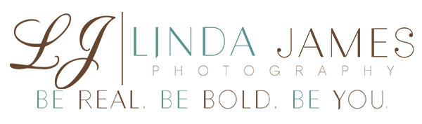 Linda James Photography logo
